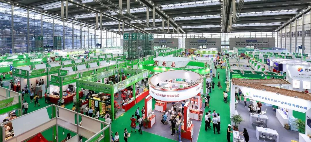 2018第四届深圳绿博会展商风采大放送