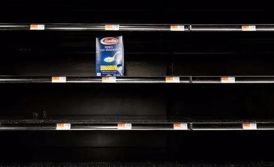 【全球疫情报告】多国开始限制粮食出口,全球疫情会让中国人没饭吃吗?