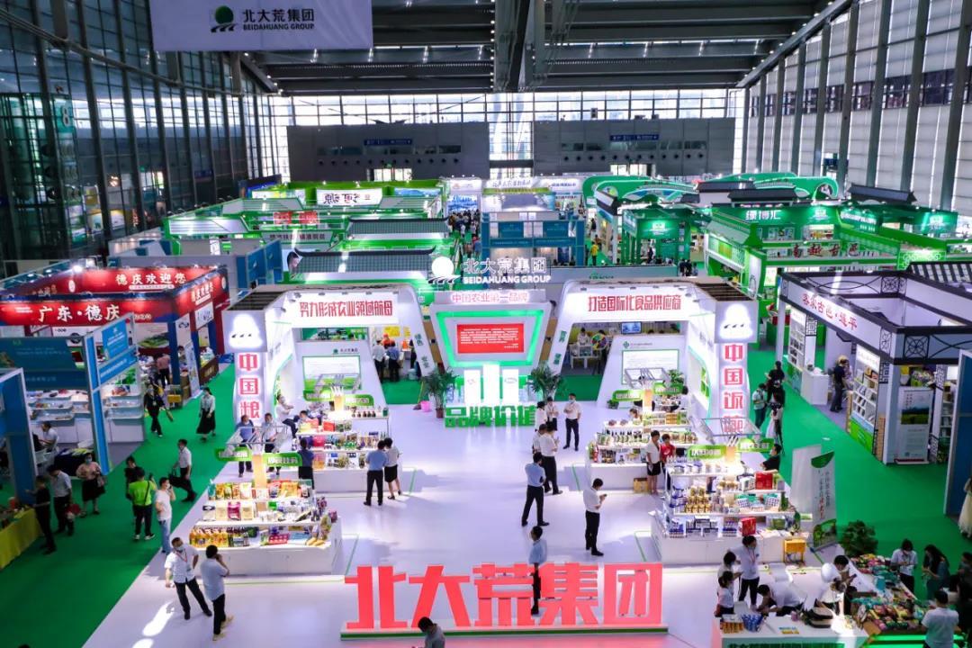 2020第六届深圳绿博会展商风采大放送!