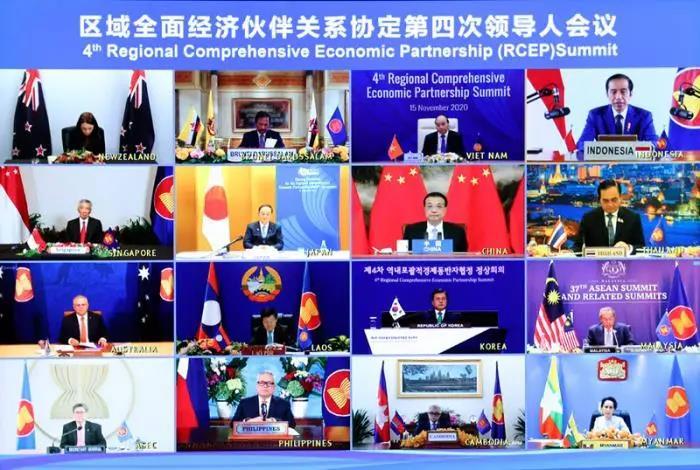 东盟自贸区签了,95%商品或零关税,农产品进出口将迎来新曙光!