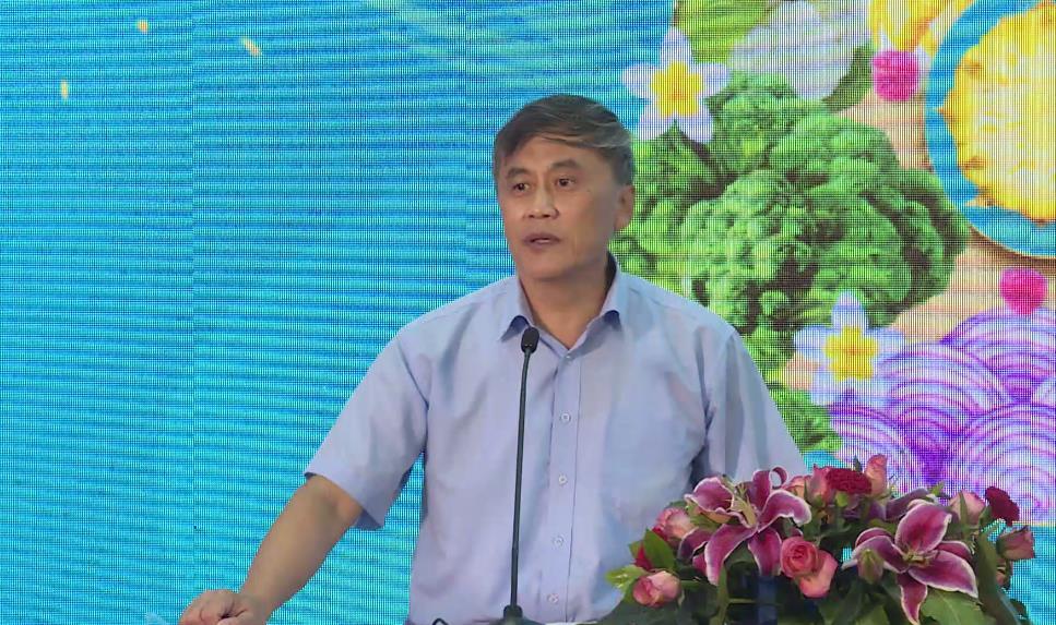 第六届深圳绿博会李春生致辞